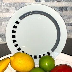 Rosenthal Studio Strada Collection Plates set of 4